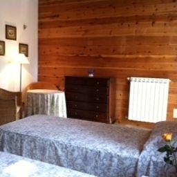 Habitación doble (estándar) Villa Simplicitas