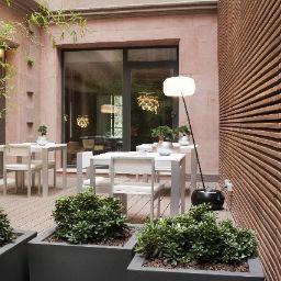 Restaurant Catalonia Catedral