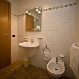 Bathroom Il Canneto