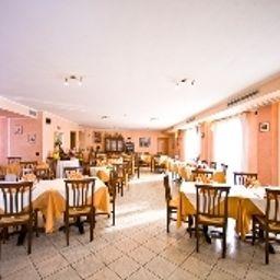 Restaurant Il Canneto