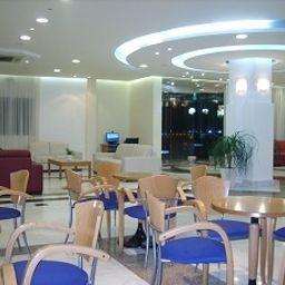Chambre pour voyageurs d'affaires Yakinthos