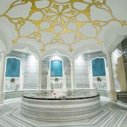 Hamam Ramada Plaza Antalya