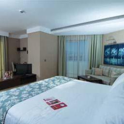 Room Ramada Plaza Antalya