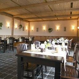 Restaurant Hapimag Wellness SPA Resort Winterberg (Westfalen, Nordrhein-Westfalen)