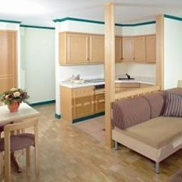 Chambre Hapimag Wellness SPA Resort Winterberg (Westfalen, Nordrhein-Westfalen)