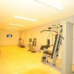 Sala spa/fitness C-Rooms