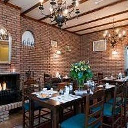 Restaurant De Ruyter