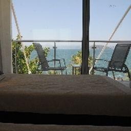 Camera con vista sul mare Delta