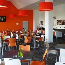 Ristorante/Sala colazione H2 Sant Cugat