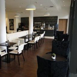 Bar hotelowy Citadines Munich Arnulfpark
