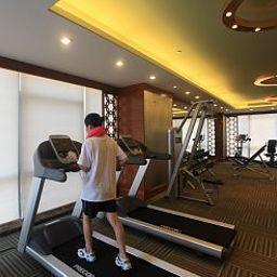 Fitness Leeden Guangzhou