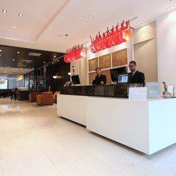 Reception Grupotel Gran Via 678