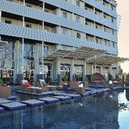 Piscina Protea Hotel O.R. Tambo Airport