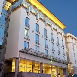 Exterior view Holiday Inn MOSCOW - SIMONOVSKY
