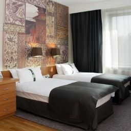 Room Holiday Inn MOSCOW -