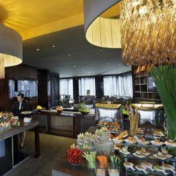 Bar hotelowy InterContinental SHANGHAI PUXI