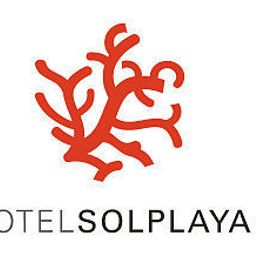 Certificado/logotipo Sol Playa