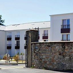 Picture Park & Suites Confort Nantes Saint Herblain Résidence de Tourisme