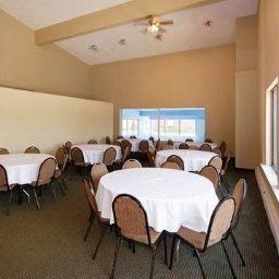 Salle de séminaires Rodeway Inn & Suites