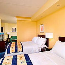 Room SpringHill Suites Norfolk Old Dominion University Norfolk (Virginia)