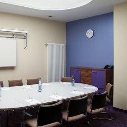 Conference room Holiday Inn Express HAMBURG CITY CENTRE