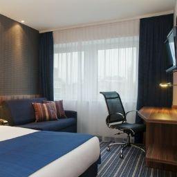 Room Holiday Inn Express HAMBURG CITY CENTRE