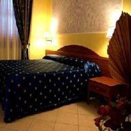 Interior del hotel All' Olivo