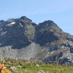 Appartamento Mittlenberghütte - Binntal Alpinhütte