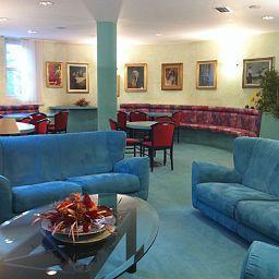 Interior del hotel Etoile du Nord Valle d'Aosta