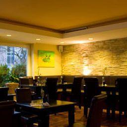 Restaurant/breakfast room Palazzio