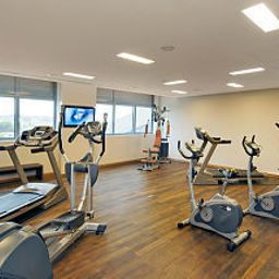 Fitness ATLANTIC Congress Hotel Essen Essen (Nordrhein-Westfalen)