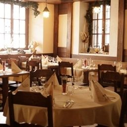 Restaurant Schmitta
