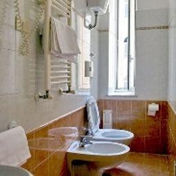 Salle de bains California