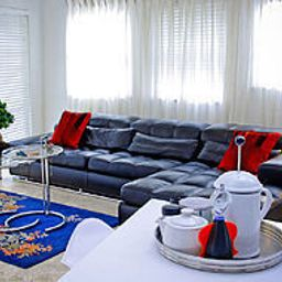 Suite Southern Cross Guesthouse Somerset West (Western Cape)