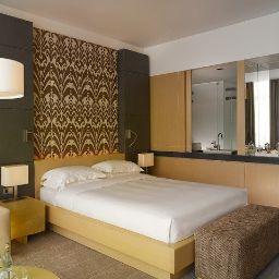 Room Hyatt Regency Dushanbe