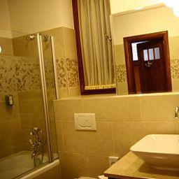Łazienka Crocus Gere Bor Hotel-Wine Spa****