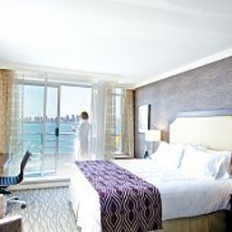 Suite Pinnacle Hotel at the Pier North Vancouver (British Columbia)