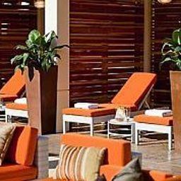 Bien-être Renaissance Palm Springs Hotel