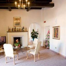 Interni hotel Della Fonte