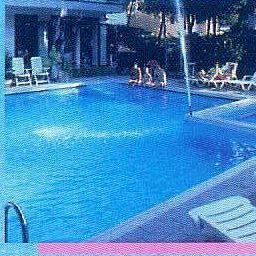 Swimming pool New Hotel