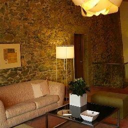 Hol hotelowy Ses Arrels Hotel