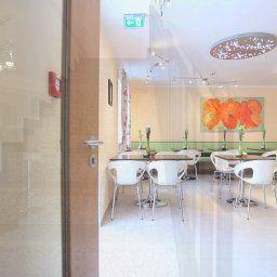Ristorante/Sala colazione Andra