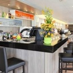 Bar Residhome Roissy Village Apparthotel Roissy-en-France (Île-de-France)