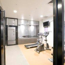 Fitness room PUNTHILL DANDENONG Dandenong (State of Victoria)