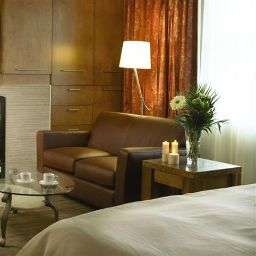 Suite HOTEL CHATEAU LAURIER