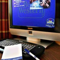 Room Best Western Palace Inn