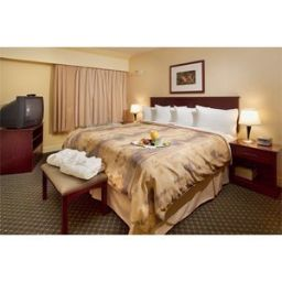 Zimmer CHATEAU NOVA HOTEL AND SUITES