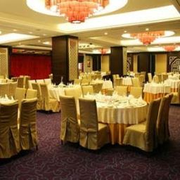 Restaurant Days Hotel Jindu