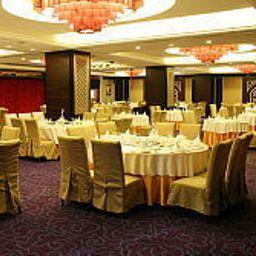 salle de banquet Days Hotel Jindu