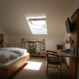 Double room (standard) Hanfstingl